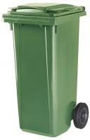 Pojemniki na śmieci 120 L, BM Serwis 1