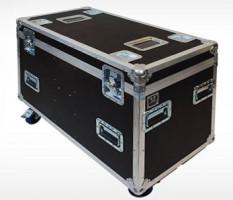 Bezpieczne skrzynie transportowe - CASES, BM Serwis 1