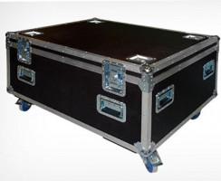Bezpieczne skrzynie transportowe - CASES, BM Serwis 2