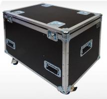 Bezpieczne skrzynie transportowe - CASES, BM Serwis 3