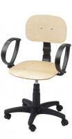Krzesło przemysłowe - sklejka, BM Serwis 2