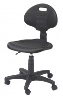 Krzesło przemysłowe poliuretanowe - standard, BM Serwis 1