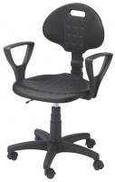 Krzesło przemysłowe poliuretanowe - standard, BM Serwis 2