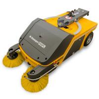 Zamiatarka M-Sweeper 900, BM Serwis 1
