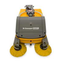 Zamiatarka M-Sweeper 900, BM Serwis 2