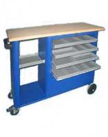 Wózek narzędziowy PAO-020 (3.1), BM Serwis 1