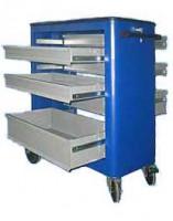 Wózek narzędziowy PAO-050 (5.1), BM Serwis 1