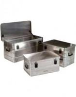 Skrzynki aluminiowe, BM Serwis 1