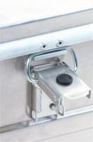 Skrzynki aluminiowe, BM Serwis 2