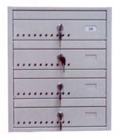 Skrzynki pocztowe, BM Serwis 2