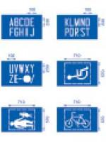 Znakowanie linii i symboli, BM Serwis 6