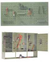 Ścianki i szafki warsztatowe, BM Serwis 1